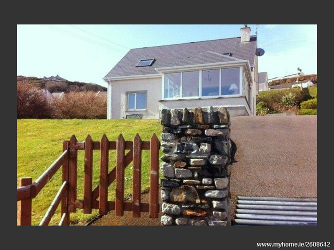 Hillside Cottage - Downings, Donegal