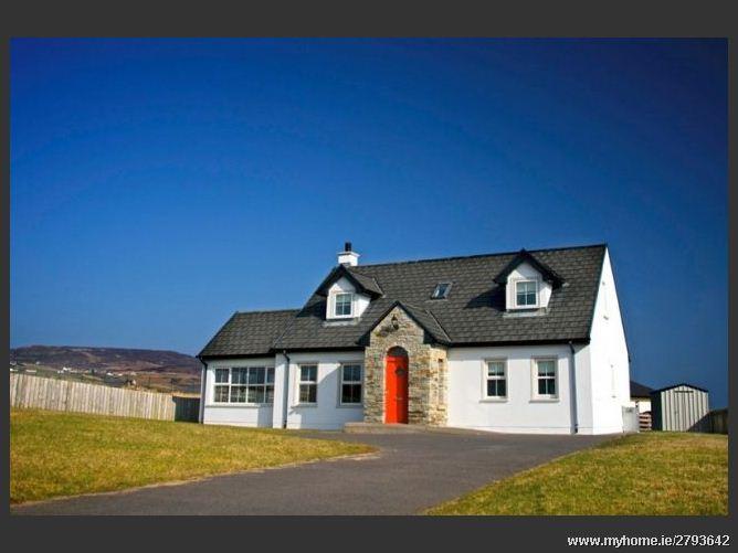 16 Rinn na Mara - Dunfanaghy, Donegal
