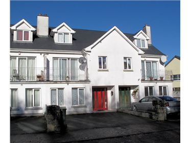 11 Fee Court, Off Church Street, Longford, Longford
