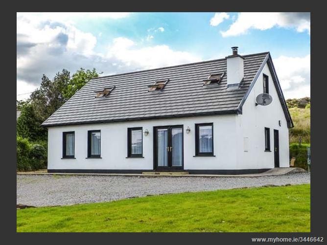 Main image for Loistin Coimin,Loistin Coimin, Ballybofey, County Donegal, Ireland
