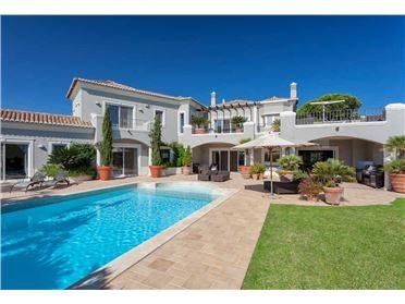 Photo of Villa 1149, Vale do Lobo, Algarve, Portugal