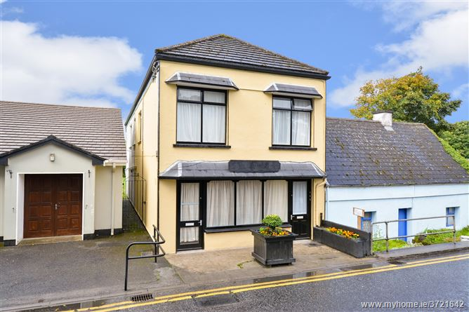 Fough West, Clifden Road, Oughterard, Galway