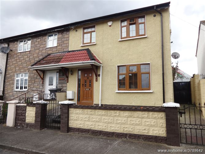 18 Fairlawn Road, Finglas,   Dublin 11