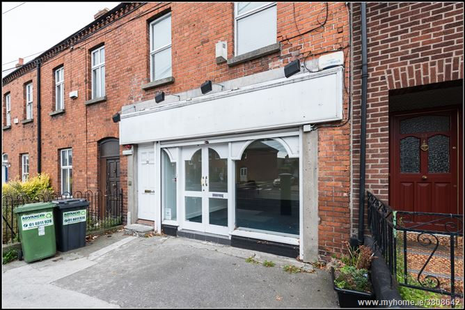 save property 32 PHIBSBORO ROAD, Phibsboro, Dublin 7