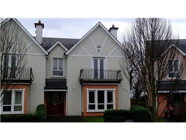 Photo of 45 Wolseley Park, Tullow, Co. Carlow