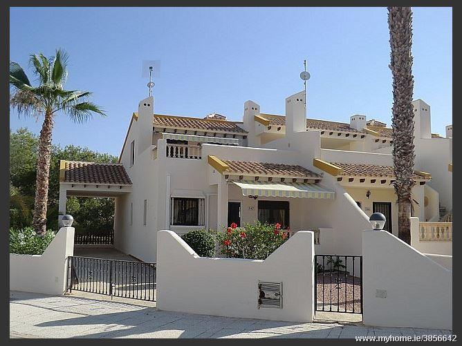 Main image for Las Ramblas Golf, Costa Blanca South, Spain