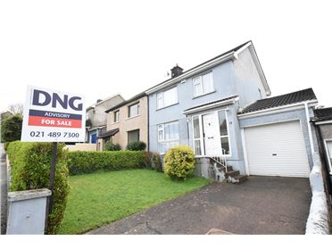 Photo of 12 Inchvale Park, Shamrock Lawn, Douglas, Cork