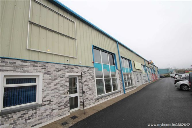 4 Six Cross Roads Business Park, Kilbarry, Waterford City Centre, Co. Waterford