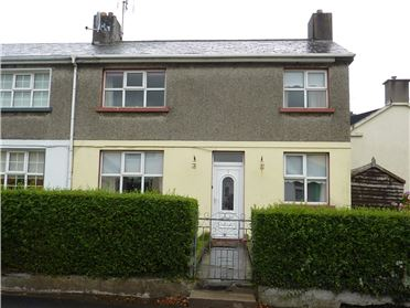 Photo of 1 St Patricks Terrace, Quay Road, Westport, Co Mayo