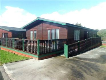 Photo of 18 Rockhill Cabin Park, Kerrykeel, Donegal