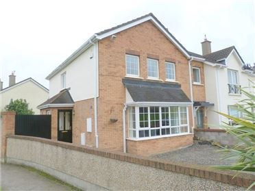 Photo of 1 Castleview Row, Swords, County Dublin
