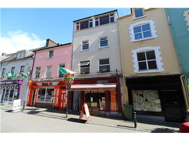 Photo of No. 31 Michael Street, Waterford City, Waterford