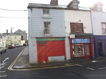 Photo of 9 John Street, Sligo