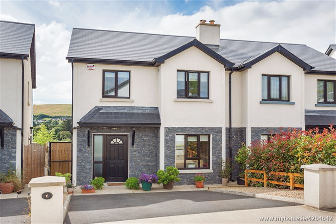 6 Marlton Hall, Wicklow, Wicklow
