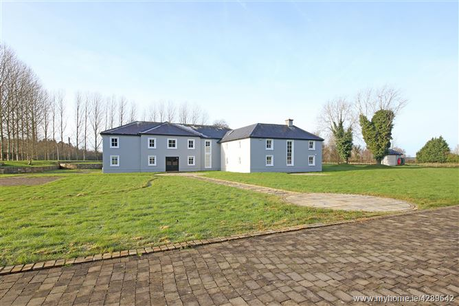 Main image for Woodside House, Dunnstown, Two Mile House, Naas, Kildare
