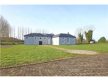 Photo of Woodside House, Dunnstown, Two Mile House, Naas, Kildare
