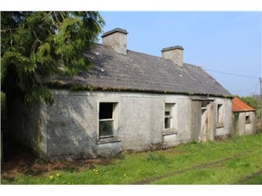 Photo of Drumhirk Gortletteragh (on 6.5 acres), Mohill, Leitrim