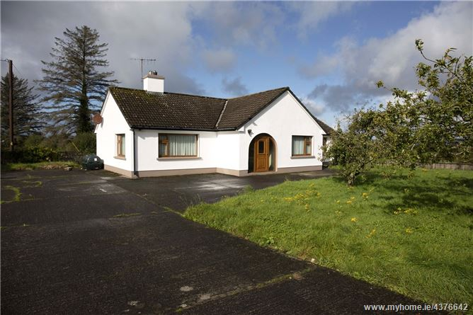 Main image for Mount Scott, Aherns Road, Caherleaheen, Tralee, Co. Kerry