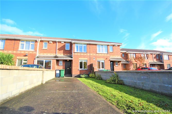 Main image for 29 Swiftbrook Drive, Tallaght, Dublin 24