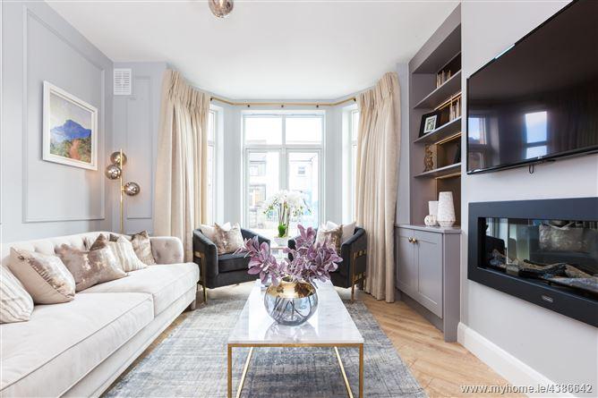 Main image for 32A Vernon Avenue, Type A Mid Terrace - Vernon Mews, Clontarf, Dublin 3