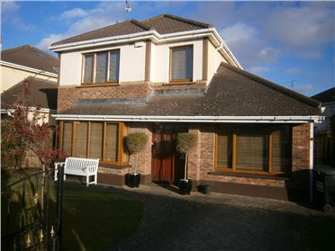 Main image of 14 Somerton , Donabate, County Dublin
