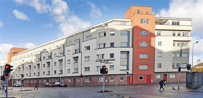 Main image for Apartment 115, 116, 117, An Sean Mhuileann, Tralee, Co. Kerry