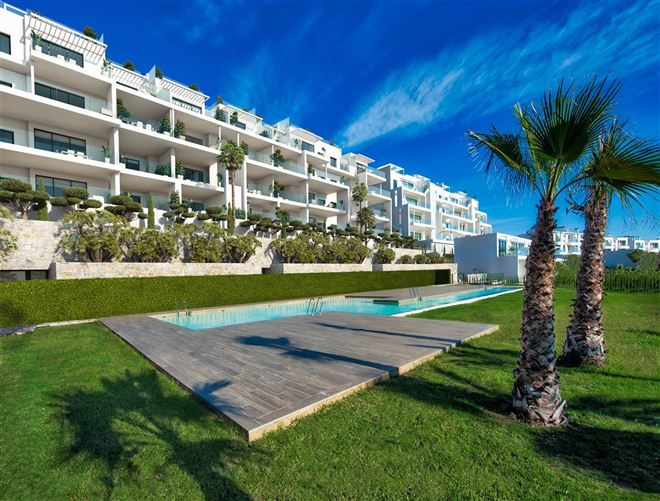 Main image for Campoamor, Costa Blanca, Spain