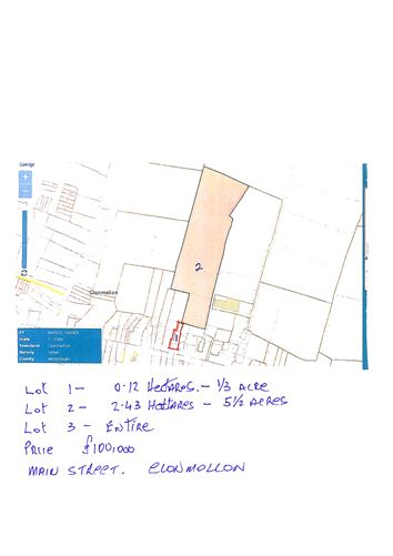 Main image for Clonmellon, Navan, Meath