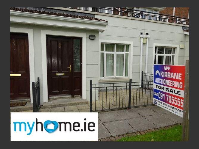 Main image for 86 Dun Na Coiribe, Headford Road, Co. Galway