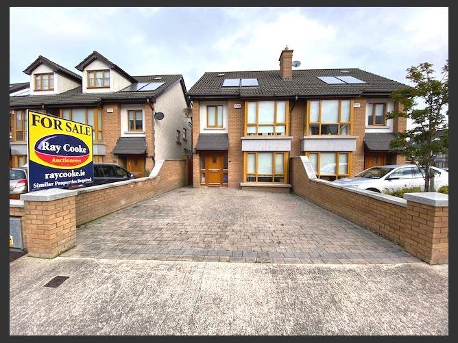 Main image for 30 Broadfield Drive, Rathcoole, County Dublin