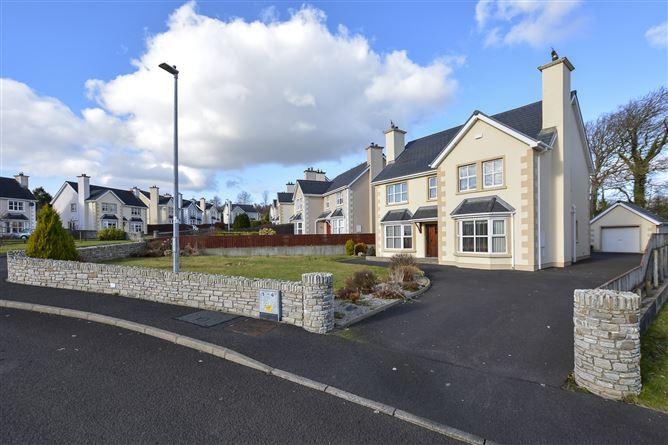 Main image for 17 The Fairways, Letterkenny, Donegal