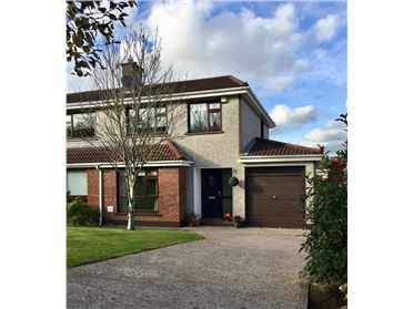 Main image for 5 Manor Orchard, Thornbury View, Rochestown, Cork
