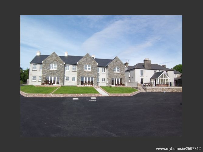 Main image for Bank House 3, Colla Road, Schull, Co. Cork