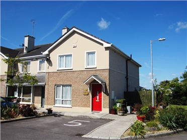 5 The Pines Fairyhouse Road, Ratoath, Meath