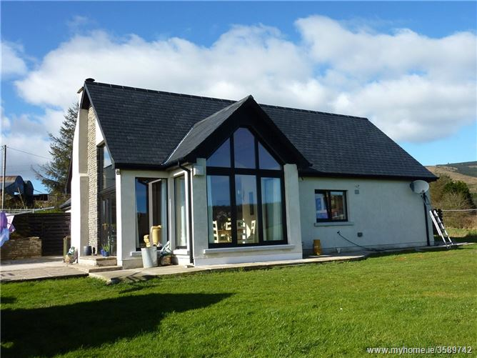 Croghan Barrack, Ballyfad, Gorey, Co Wexford, Y25 K004