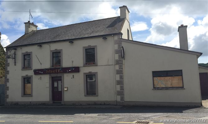 Main image for Sheff's Pub, Main Street, Ballyhale, Kilkenny