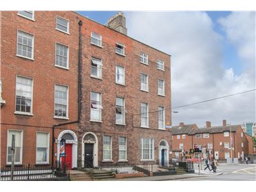Photo of 40 Upper Gardiner Street, Dublin 1