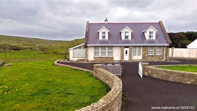 Laggview Cottage - Ballyliffin, Donegal