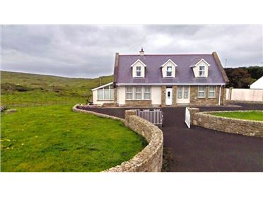 Photo of Laggview Cottage - Ballyliffin, Donegal
