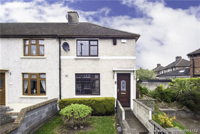 4 Liscannor Road, Cabra, Dublin 7