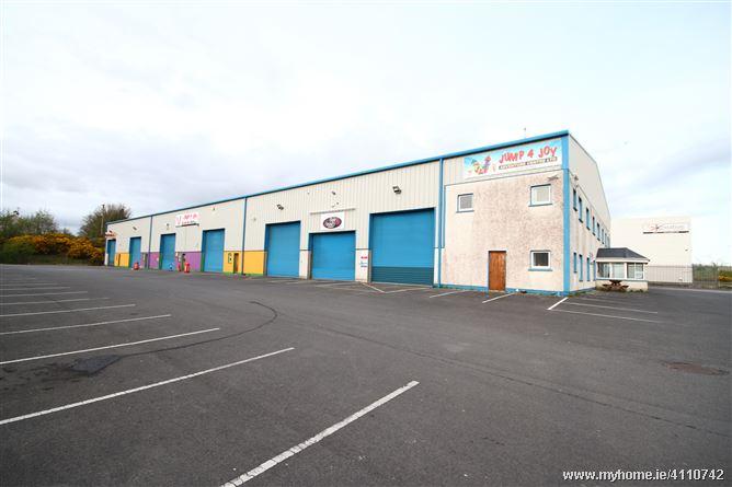 Units A, B, C, D, E, F, G, H, K and L, Nestor Complex, Monksland, Athlone, Co. Roscommon