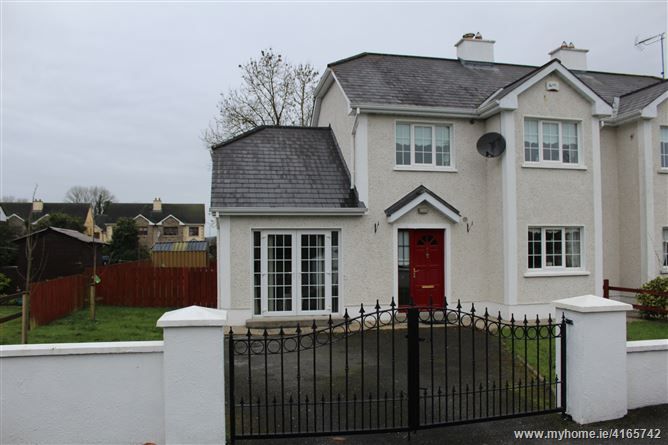 9 Shannon View, Rooskey, Roscommon