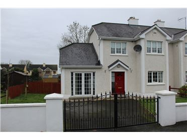 Photo of 9 Shannon View, Rooskey, Roscommon