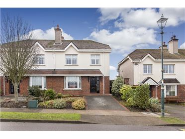 Photo of No.28 The Paddocks, Castleredmond, Midleton, Cork