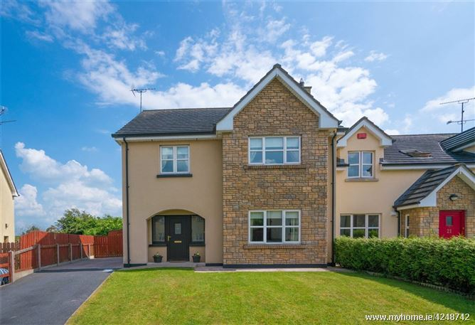 22 The Ferns, Scotstown, Co. Monaghan