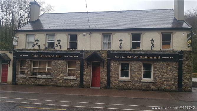 The Waterloo Inn Pub & Restaurant, Blarney, Cork