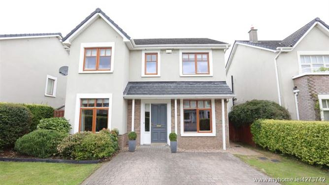 50 Belmont Green, Newbridge, Kildare