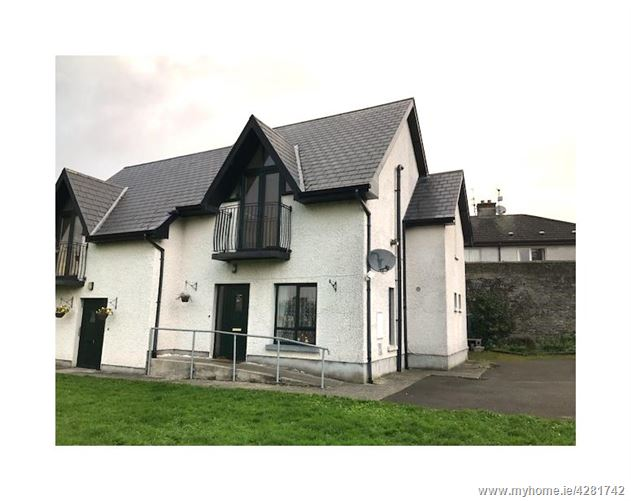 2. Military Barracks, Summerhill, Nenagh, Tipperary