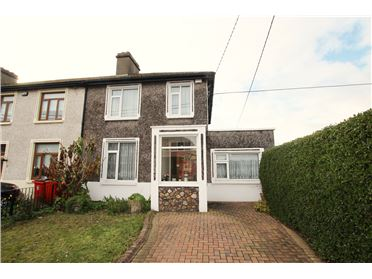 Property image of 14 Belton Park Road, Donnycarney, Dublin 9