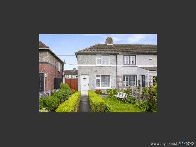 Main image for 12 Margaret Place, Sandymount, Dublin 4